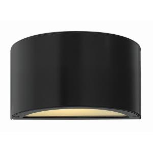 """Luna - 9"""" 8W 1 LED Outdoor Small Wall Mount"""