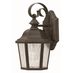 Edgewater - One Light Outdoor Wall Mount