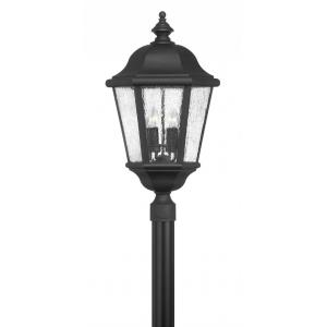 Edgewater - Four Light Outdoor Post Mount