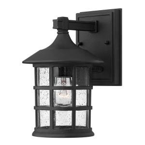 Freeport - 9.25 Inch 11.5W LED Small Outdoor Wall Lantern