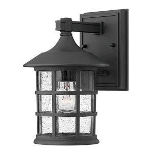 Freeport - 1 Light Small Outdoor Wall Lantern