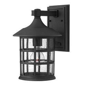 Freeport - 12.25 Inch One Light Medium Outdoor Wall Mount