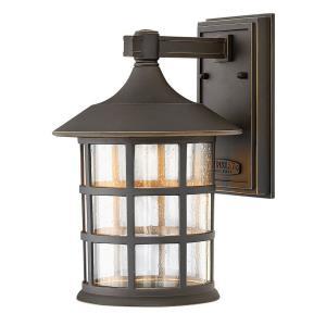 Freeport - 12.25 Inch 11.5W LED Medium Outdoor Wall Lantern