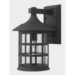 Freeport - 15.25 Inch 11.5W LED Large Outdoor Wall Lantern