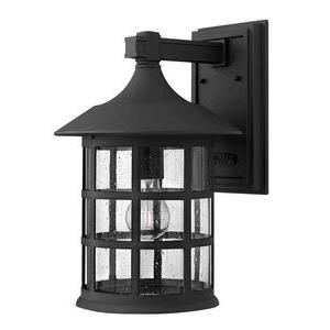 "Freeport - 15.25"" One Light Large Outdoor Wall Mount"