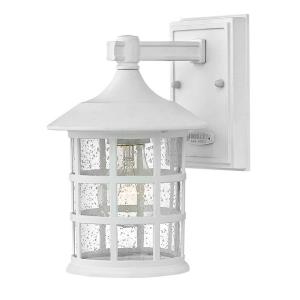 Freeport - One Light Outdoor Small Wall Lantern
