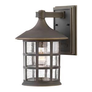 Freeport Coastal Elements - 1 Light Medium Outdoor Wall Lantern