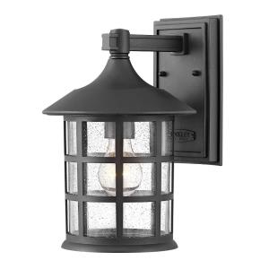 Freeport - One Light Outdoor Medium Wall Lantern