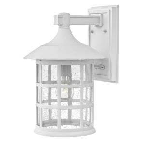 Freeport - One Light Outdoor Large Wall Lantern