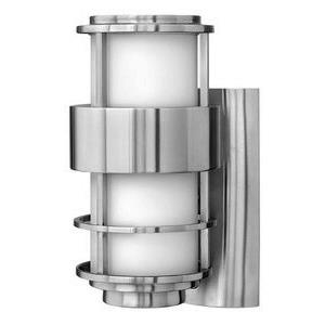Saturn - 12 Inch One Light Small Outdoor Wall Mount