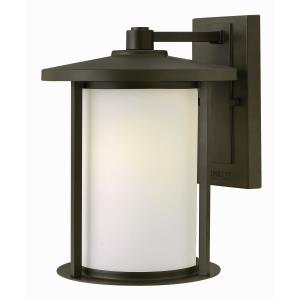 Hudson - 12 Inch One Light Outdoor Wall Mount