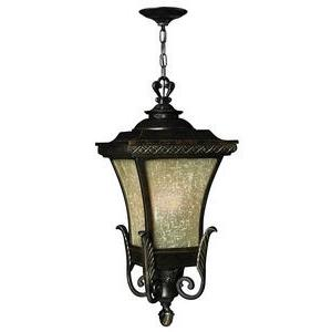 Brynmar - One Light Outdoor Hanging Lantern