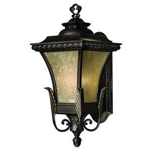 Brynmar - One Light Medium Outdoor Wall Mount