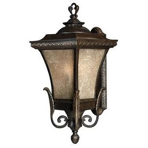 Brynmar - One Light Large Outdoor Wall Mount