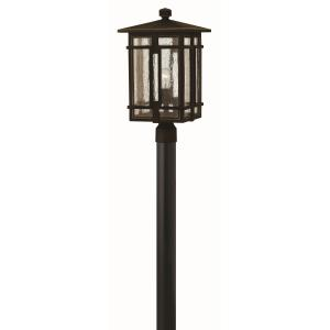 Tucker - 20.5 Inch One Light Outdoor Post Mount