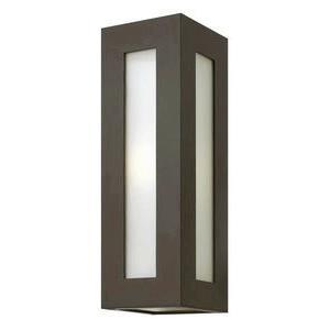 Dorian - One Light Medium Outdoor Wall Mount