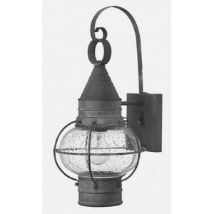 Cape Cod - One Light Small Outdoor Wall Sconce