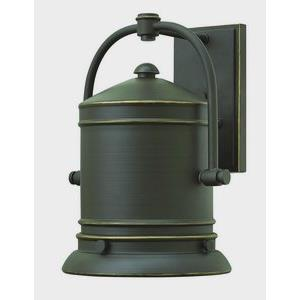 Pullman - One Light Large Outdoor Wall Mount