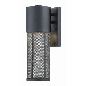 Aria - 1 Light Small Outdoor Wall Lantern