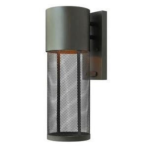 Aria - 15.5 Inch One Light Outdoor Small Wall Mount