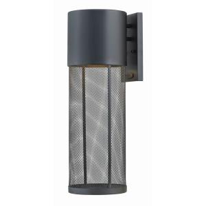 """Aria - 21.75"""" One Light Outdoor Large Wall Mount"""