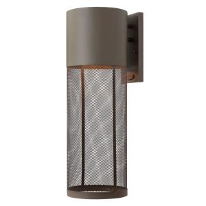 Aria - 21.75 Inch One Light Outdoor Large Wall Mount