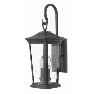 Bromley - 2 Light Medium Outdoor Wall Lantern