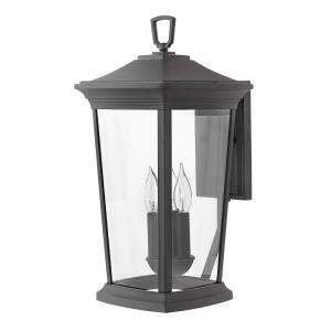 "Bromley - 19.25"" 15W 3 LED Outdoor Large Wall Lantern"