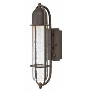 Perry - One Light Outdoor Small Wall Mount