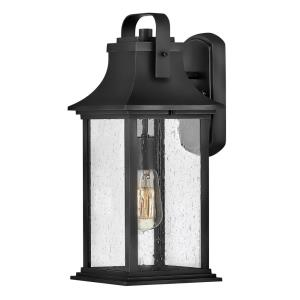 Grant - One Light Outdoor Wall Mount