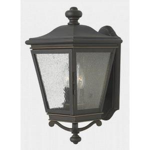 Lincoln - Two Light Medium Outdoor Wall Sconce