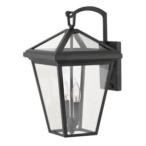 Alford Place - 2 Light Medium Outdoor Wall Lantern