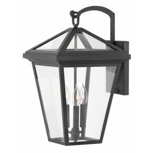 "Alford Place - 20.5"" 15W 3 LED Outdoor Large Wall Lantern"