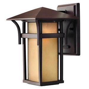 Harbor - One Light Small Outdoor Wall Mount
