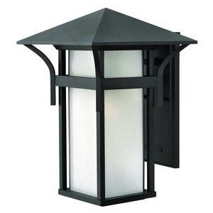 Harbor - One Light Outdoor Large Wall Mount