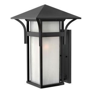 Harbor - One Light Outdoor Hanging Lantern