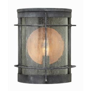 Newport - One Light Outdoor Wall Sconce