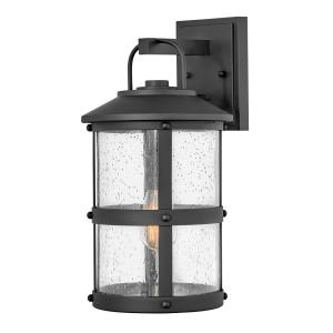 Lakehouse - One Light Outdoor Medium Wall Lantern