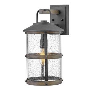 Lakehouse - 1 Light Outdoor Medium Wall Lantern
