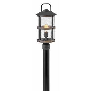 Lakehouse - 1 Light Outdoor Medium Post Top/Pier Lantern