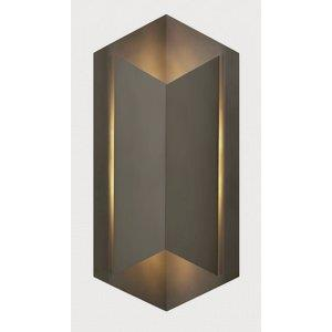 Lex - 1 Light Large Outdoor Wall Sconce
