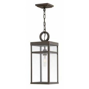 Porter - 1 Light Medium Outdoor Hanging Lantern