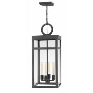 Porter  - Four Light Outdoor Hanging Lantern