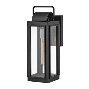 Sag Harbor - 1 Light Small Outdoor Wall Lantern