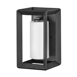 Rhodes - One Light Outdoor Small Wall Lantern