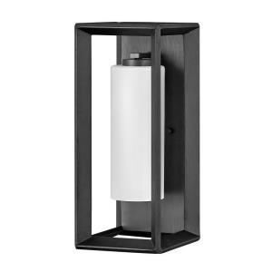 Rhodes - One Light Outdoor Medium Wall Lantern
