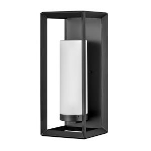 Rhodes - 1 Light Outdoor Large Wall Lantern