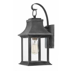 Adair - One Light Outdoor Small Wall Mount