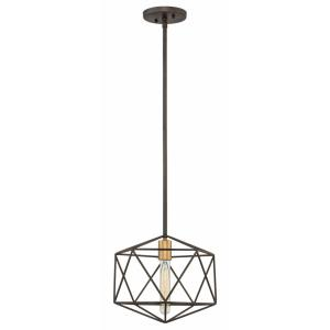 Astrid - 1 Light Small Pendant