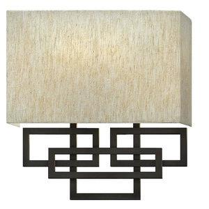Lanza - Two Light Wall Sconce